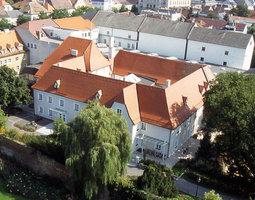 Musikerheim Kapuzinerkloster