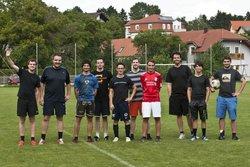 Musiker-Fussballturnier 2013, Würmla