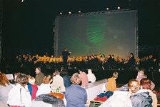 Konzert bei der Landesausstellung