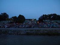 Movienight, 6. Juli 2013, Donaubühne Tulln, Foto: Hans EderMovienight, 6. Juli 2013, Donaubühne Tulln, Foto: Hans Eder