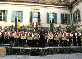 Konzert in Göllersdorf