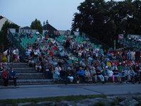 Movienight, 6. Juli 2013, Donaubühne Tulln, Foto: Hans Eder