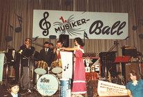 erster Musikerball 1979